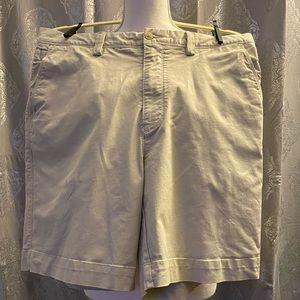 Men's Hathaway Khaki Shorts